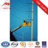achteckige Metallenergie Pole des 110kv ASTM A123 Sicherheitsfaktor-1.1