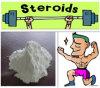 Polvere calda Anavar CAS 53-39-4 dell'ormone steroide di elevata purezza