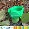 Silikon Ntag203 Wasserdicht RFID Armband für Festivals (WS-05)