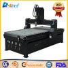 Manufactory da máquina do router do CNC de Jinan para a porta de madeira da gravura