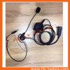 Derrière l'écouteur principal de poids léger pour la radio bi-directionnelle