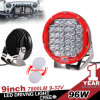 Nieuwe Arrival 96W Round CREE LED Driving Light