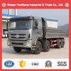 T380 35t 8X4 Dumper Truck voor Sale