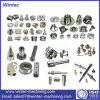 Обрабатывать части CNC малых предметов Titanium