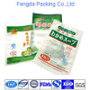 Food Grade Heat Sealed Transparent Pouch