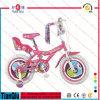 bicicleta del cabrito 16 para la bici del bebé de los niños
