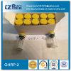 Produtos esteróides da aptidão da hormona Ghrp-2 da pureza elevada