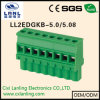 Ll2edgkb-5.0/5.08 Pluggable 끝 구획 연결관