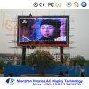 Tablero del panel a todo color al aire libre de la pantalla de visualización de LED P31.25 para hacer publicidad
