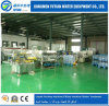 O CE aprova a planta da máquina de enchimento