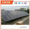 sistema 500W solar para fora da iluminação da HOME da grade