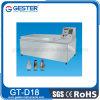 Apparecchio di tintura di Oscilation del tester della tessile (GT-D18)