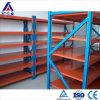 Shelving de aço ajustável do armazém