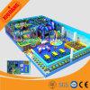 Hoogst - het geadviseerde BinnenLabyrint van het Spel, het Fort van de Spelen van Kinderen