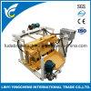 卵の層のブロック機械/固体コンクリートブロック機械