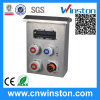 IP44/IP67 Stainless Steel Socket Box con CE