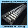 Горячий лист металла сбывания подвергая механической обработке при подвергли механической обработке CNC, котор