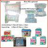 Tete posee los pañales disponibles del bebé de la impresión de la marca de fábrica para los clientes autorizados