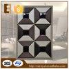 El panel de pared acústico fonoabsorbente 3D de pasillo de danza
