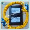 16チャネルMux Fiber Optic CWDM (Line Monitoringのために)