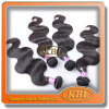 Preço de fábrica brasileiro dos produtos de cabelo de Remy