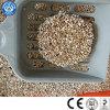 Sable de groupement superbe de déchets sauvages d'animal familier de bentonite de qualité