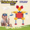 Het beste Onderwijs Beste OEM Grappige Speelgoed van de Robot