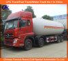 30, 판매를 위한 유조 트럭 000 리터 Dongfeng LPG 가스 수송 15mt
