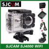 Câmera video original da ação de Sjcam Sj4000 WiFi