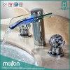 Factoy verkoopt Handvat 3 van 2 Kristal LEIDENE van het Bassin van de Tapkraan/van de Waterval van het Toilet van het Gat Tapkraan