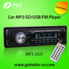 Sell caliente Car MP3 con Remote Control Am/FM Radio Bluetooth Low Price