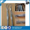 Кабель веревочки провода вытягивая носки
