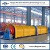 Máquina da fabricação de cabos com sistema de transmissão mecânico