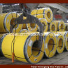Steel inoxidable Coil 304 pour Heat Exchanger