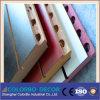 Pannello acustico acustico di legno dei pannelli di parete & del soffitto