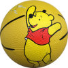 Drei Größen-Gummibasketball (XLRB-00182)