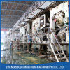 3600 Fertigkeit Paper Machine Make Carton Use Paper