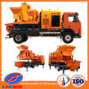 Concrete PumpのV8 Forced Concrete Mixer Machine Concrete Mixer
