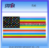 3 * 5FT Rainbow Color USA American Country Flag
