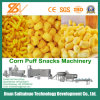 Machine de casse-croûte de maïs de feuilleté