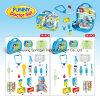 Butike-Schauspielhaus-Plastikspielzeug für lustigen Doktor Set
