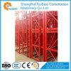 Шкаф шестерни подъема конструкции Sc100 и Sc150 и Sc200