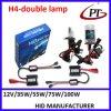 35W HID Xenon Kit AC H4 H/L (Regular Ballast) Bixenon H4