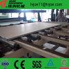 Matériel composé de construction de machine de production de placoplâtre