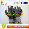 Alto nivel de la flexibilidad y del guante óptimo Dpu420 de la destreza de Duability