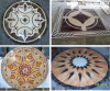 Medaglione di pietra/medaglione di marmo (PA002)