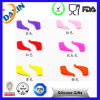 Silicone Anti-Slip Holder para Glasses, Ear Hook, Tip de Eyeglass Temple