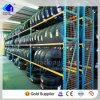 Estante económico y almacenamiento selectivo de Altas Prestaciones de Neumáticos