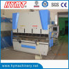 We67k-63X2500 faltende Maschine u. CNC Bending Machine CNC-Hydraulic