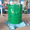 녹색에 의하여 그려지는 강철 견장을 다는 0.5X16.0mm/19.0mm/12.7mm